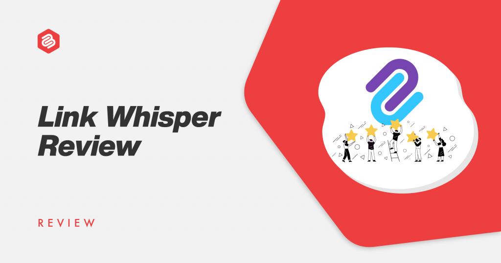 Link Whisper: Where Are Those Broken Links