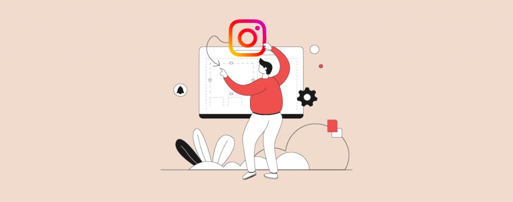 embed instagram