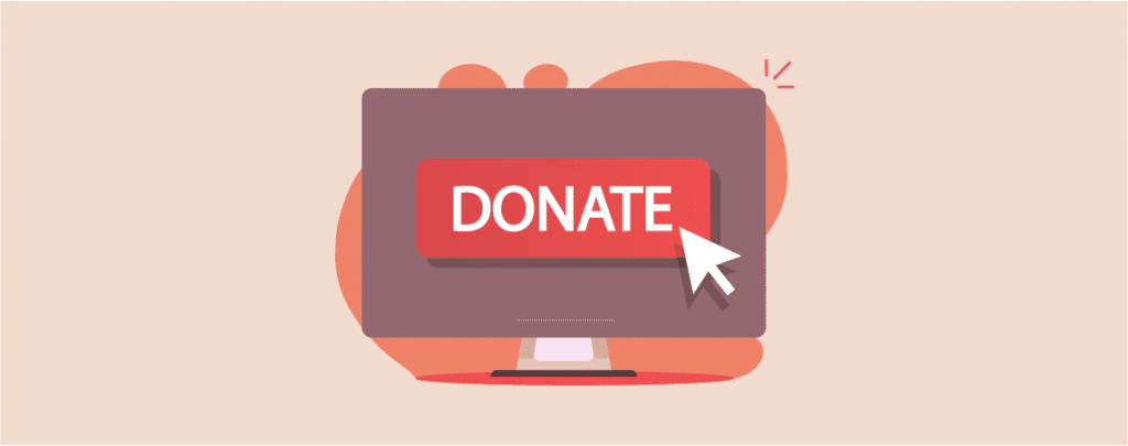 Add A PayPal Donate Button
